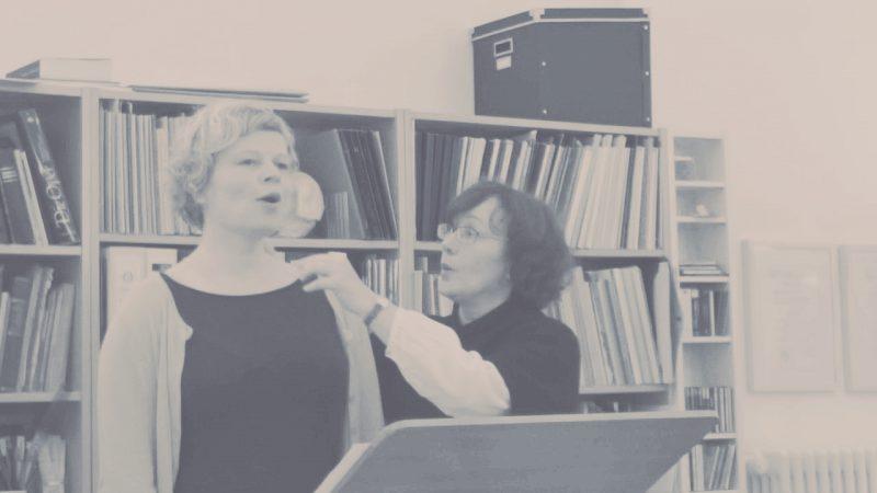Vorsingtraining-Auftrittstraining-Klassenstunde-Open Class im Gesangsstudio